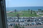 משרד להשכרה עם נוף לים