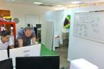 משרדים יפיפיים ומסוגננים בלב תל אביב