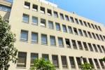 משרד שמור ומטופח במרכז תל אביב