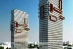 משרדים ברמה גבוהה במגדלי בסר ברמת גן
