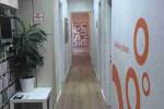 משרד יפיפה במיקום שקט במרכז תל אביב