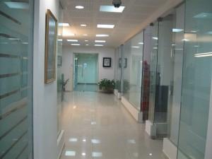 משרדים ברמה גבוהה מאד במרכז תל אביב