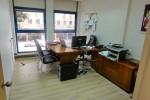 משרדים מרווחים עם אופן ספייס להשכרה