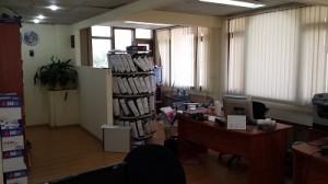 משרד בשכונה שקטה