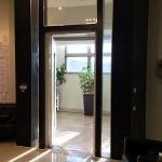 משרד להשכרה בבניין מטופח