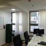 משרד להשכרה בבניין שמור