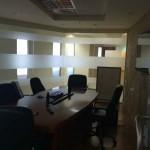 משרדים משופצים ביסודיות
