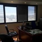 משרד משופץ בתל אביב
