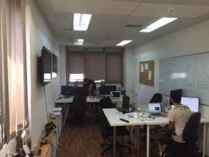 משרדים נדירים ויפים קרובים לכיכר רבין