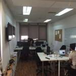 משרדים ליד כיכר רבין