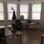משרדים יפיפיים ברוטשילד