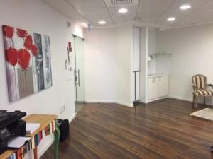 משרדים יפיפיים ואיכותיים