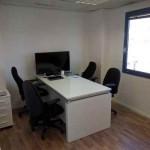 משרד כמו חדש להשכרה בלב תל אביב