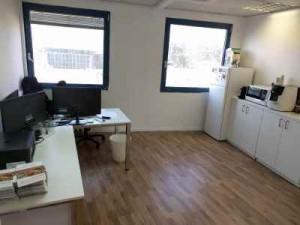 משרדים כמו חדשים להשכרה