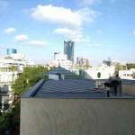 משרדים להשכרה בבניין בתל אביב