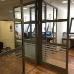 משרדים להשכרה באזור מרכזי בתל אביב