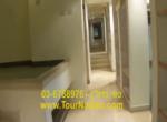 מסדרון משרדים להשכרה באזור יוקרתי ביפו תל אביב