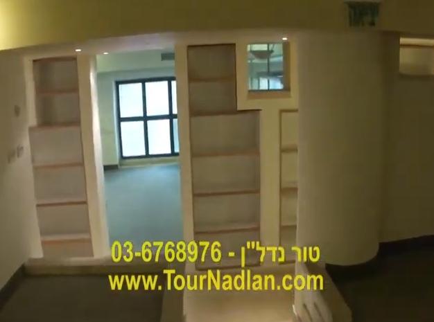 משרדים יוקרתיים להשכרה ביפו תל אביב