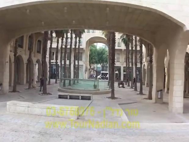 משרדים מסחריים להשכרה באזור יוקרתי ביפו תל אביב