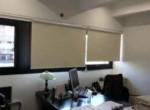 """70 מ""""ר משרד בקומת ביניים בטיומקין, חדר עבודה"""