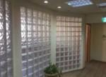 """משרד להשכרה במגדלי התאומים 2 170 מ""""ר, חדר ישיבות, זכוכית"""