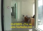 משרדים להשכרה בגודל 150 בתל אביב
