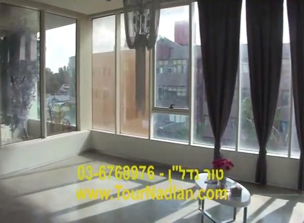 משרדים להשכרה בדרום תל אביב