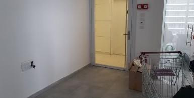 משרדים מטופחים להשכרה במגדלי בסר 4, קומה גבוהה