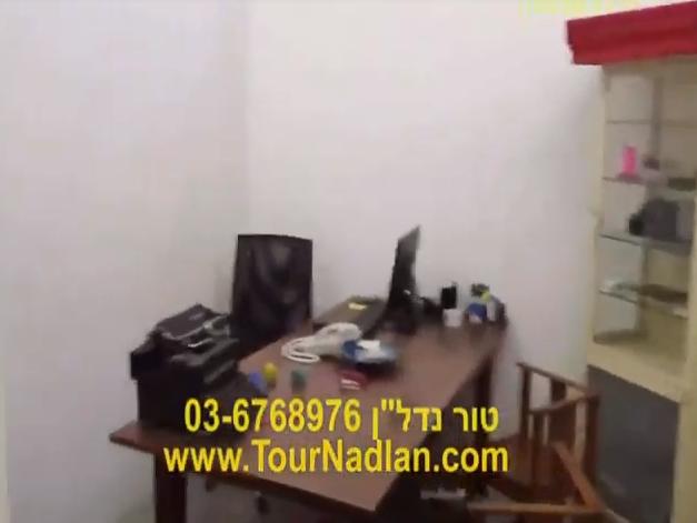 משרד בסטודיו להשכרה בתל אביב