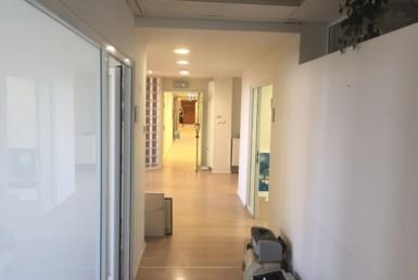 """215 מ""""ר משרדים להשכרה במגדל התאומים בבורסה רמת גן"""