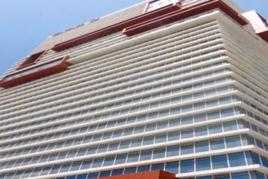 משרדים להשכרה במגדלי בסר קומה גבוהה, נוף מעלף
