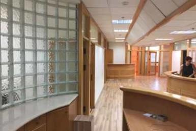 משרדים להשכרה בבבית עוז באזור הבורסה רמת גן