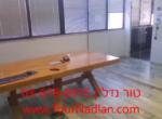 חדר ישיבות למשרדים המתאימים להייטק