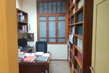 משרד בבניין לשימור בתל אביב