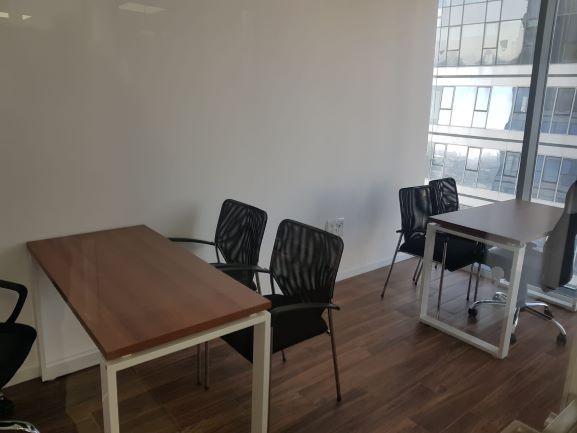 משרדים קטנים להשכרה במגדל אלון