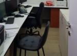 """עמדת עבודה - 330 מ""""ר משרדים להשכרה בבורסה"""