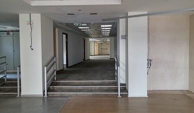 """908 מ""""ר משרדים להשכרה ליד אצטדיון יד אליהו"""