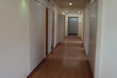 """305 מ""""ר משרדים ברמה גבוהה נוף לים"""