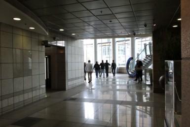 משרדים להשכרה בבית גיבור ספורט בבורסה