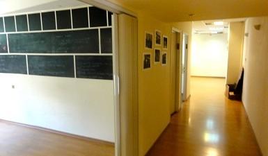 """150 מ""""ר משרד בבניין לשימור כולל מרפסות"""