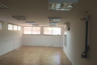 """110 מ""""ר משרדים להשכרה בבנין מגורים ליד דיזינגוף"""