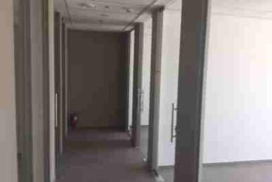 """146 מ""""ר משרדים להשכרה חדשים ומדוגמים במגדל בסר 4 החדש"""