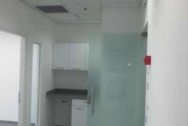 משרדים קטנים להשכרה במגדל בסר 3