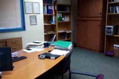 """150 מ""""ר משרדים איכותיים להשכרה במגדל טויוטה"""