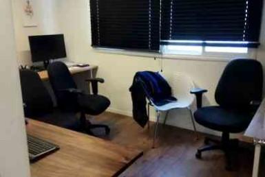 """150 מ""""ר משרדים מהממים בבנין מטופח על שד' רוטשילד"""