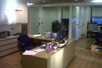 """250 מ""""ר משרדים במגדל מהודר ומפואר"""