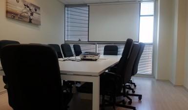 """212 מ""""ר משרדים יפים בבניין חדיש"""