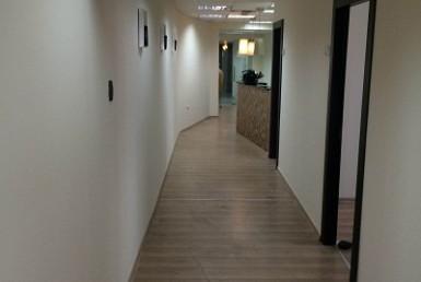 """משרדים בקרבת אסותא 350 מ""""ר"""