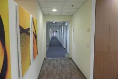 """850 מ""""ר משרד ברמה סבירה בשד' רוטשילד"""