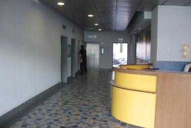 """620 מ""""ר משרדים יפיפים בגבעת שאול"""